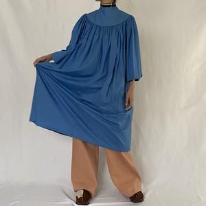 60-70's blue gospel robe