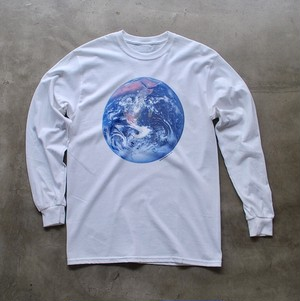 TENBOX MADE IN PARADICE L/S TEE