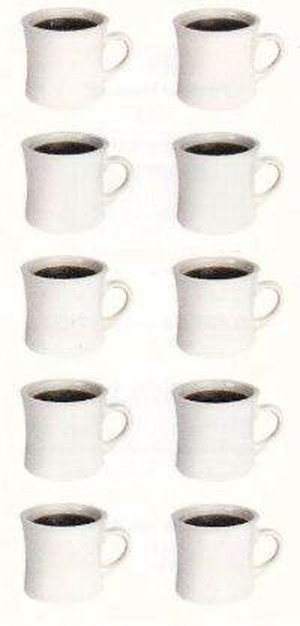 Coffee Cups /PH