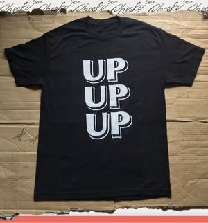 UP Tシャツ / ブラック