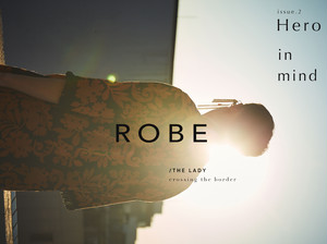 ROBE issue.2
