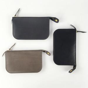 RHYTHMOS Zip(L) リュトモス ジップ 財布 3カラー