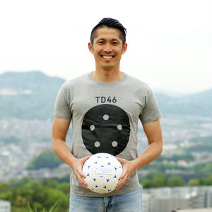 サークルロゴ Tシャツ