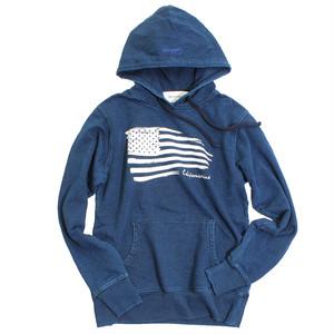 American Flag 【デニムパーカー 】