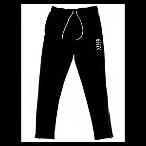 残り1点!SF jogger pants(BLACK)