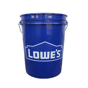 LOWE'S BLUE  LARGE