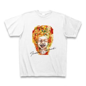 伊那谷サラウンド・オリジナルTシャツ【SMILE】