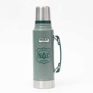 [STANLEY×NAC]クラシック真空ボトル
