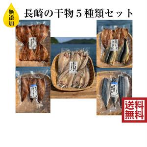さかののさかな【無添加 干物ギフトセット】送料無料