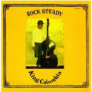 ROCK STEADY(アナログ7inch)