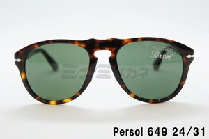 Persol(ペルソール) 649 24/31