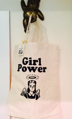 Violet And Claire  - Mini bag - Girl Power