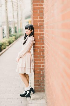 橘はるか(Ange☆Reve) A4サイズフォトプリント Type-B