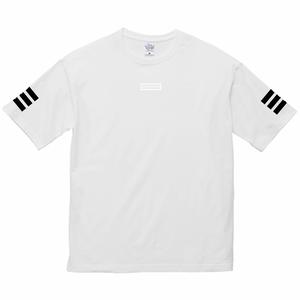 BIGシルエット Tシャツ