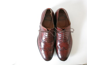 Santoni サントーニ Made in Italy 8.5