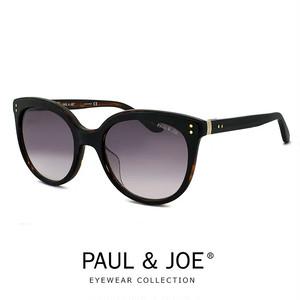 ポール&ジョー サングラス oceane03a-noec paul & joe レディース 女性用 キャットアイ PAUL&JOE