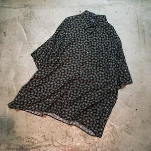 rayon big shirt