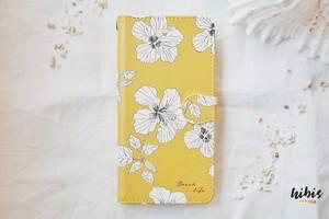 Mustard hibiscus plus series【受注制作】