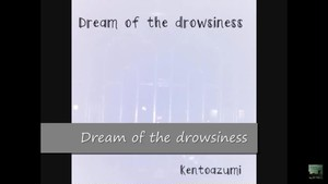 【XFD】4th.Full Album「Dream of the drowsiness」(Official PV)