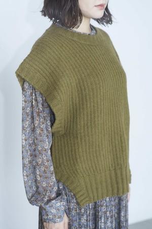 TELA Knit Vest