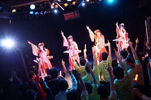 【ライブDVD】2017.3.10 初定期公演・新衣装発表
