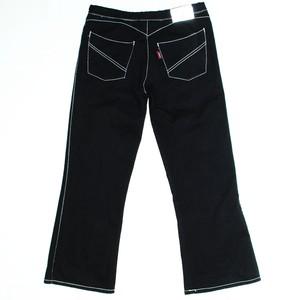 『LIQUID SKY』 90s vintage jeans