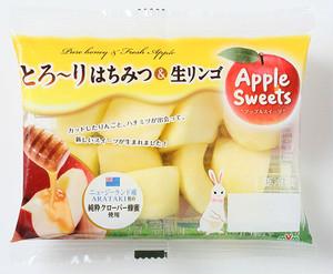AppleSweetsディップ<はちみつ・キャラメル>