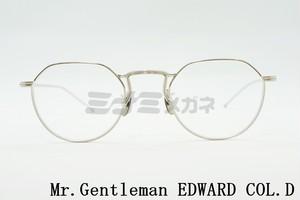 【正規取扱店】Mr.Gentleman(ミスタージェントルマン) EDWARD COL.D
