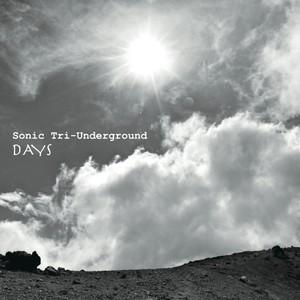 2nd ミニアルバム「DAYS」ダウンロード販売