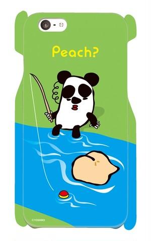 iPhone6 / 6s自称パンダ(peach?)