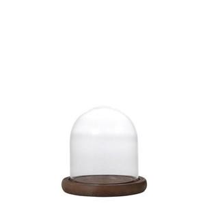 【SG2061WS】Glass dome XXS #ガラスドーム #シンプル #ナチュラル