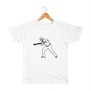 バント キッズTシャツ