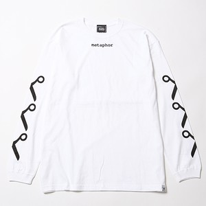 METAPHOR -Long Sleeve-