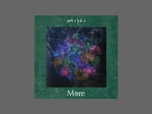 More 2nd DVD【morphe】