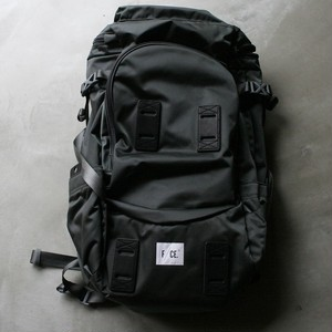 F/CE  /  SATIN BIG TRAVEL BAG
