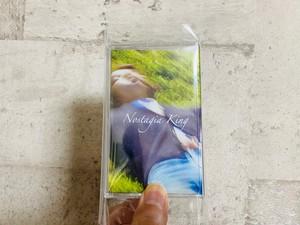 non albini / NOSTALGIA KING (テープ)