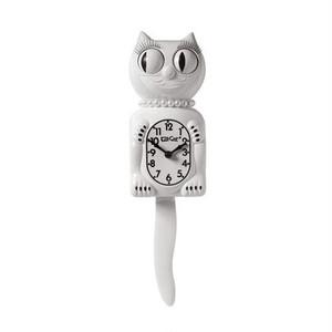 kit-cat Klock キットキャットクロック ホワイトレディ