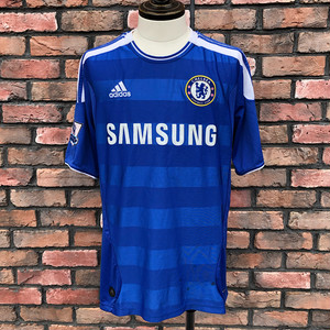 2011-12 Chelsea Home Adidas Samsung Medium