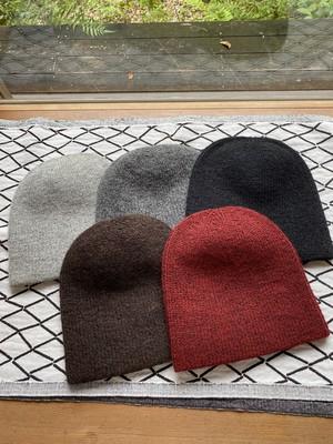 RINENニット帽