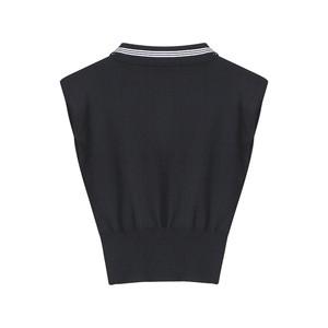 ノースリーブポロシャツ LMN586