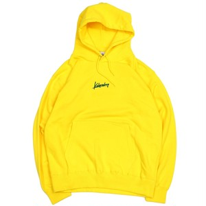 10oz FD PULLOVER YELLOW