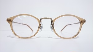 STEADY STD-69 CRYSTAL BROWN/ANTIQUE GOLD