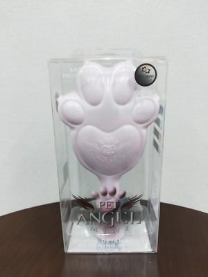 ペットエンジェル ミニ PRE ピンク ペット用ブラシ 静電気防止