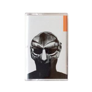 【カセットテープ】Madvillain - Madvillainy