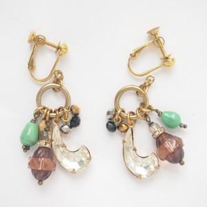 < Earrings >P-915