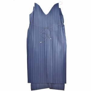 BELPER PLEATED CAMISOLE DRESS