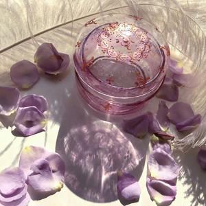 薄紫のボンボニエール
