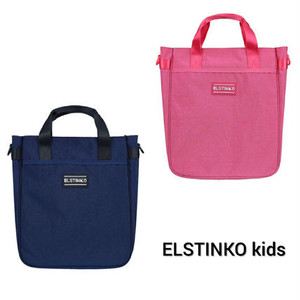 HATS-ON(ハッツオン)-ELSTINKO Kids レッスンバッグ 8042