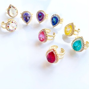RING【kiss me】7colours