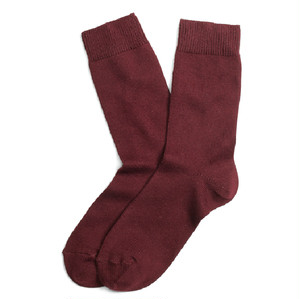 冷えとり靴下 RED